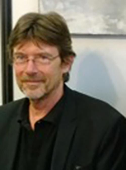 Portrait Gilles Bourgeade