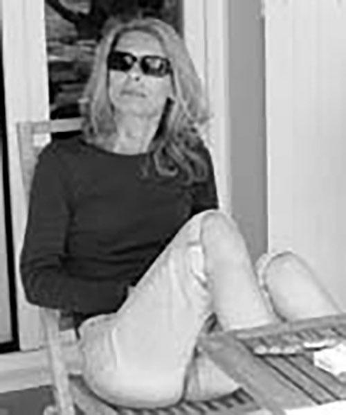 Portrait Véronique Grivot